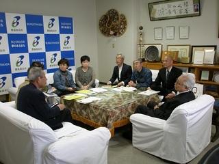 豊後高田市長と2.JPG